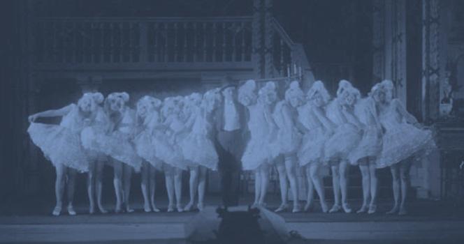 European Performing Arts Dataverse