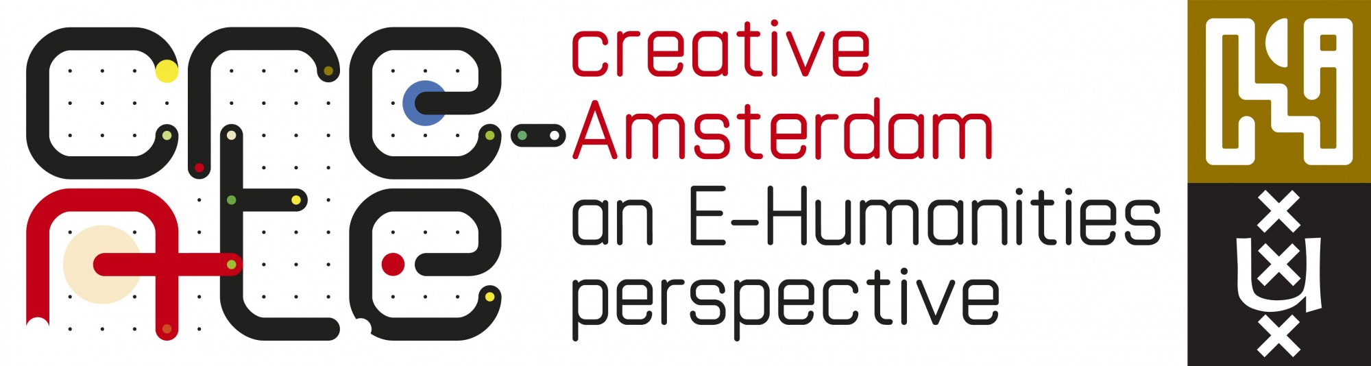 CREATECreative Amsterdam: An E-Humanities Perspective