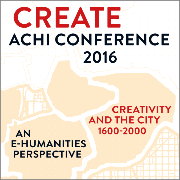 CREATE Conference 2016