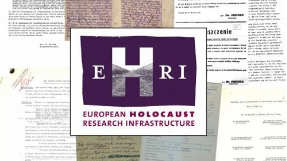 Open Invitation to the International EHRI Conference: Holocaust Studies and its Social Setting